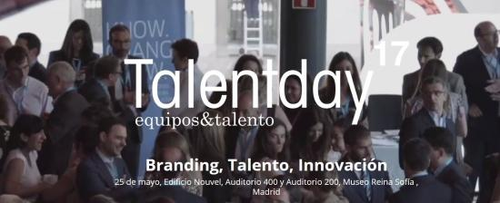 SODEXO Iberia presente en el evento anual Talent Day